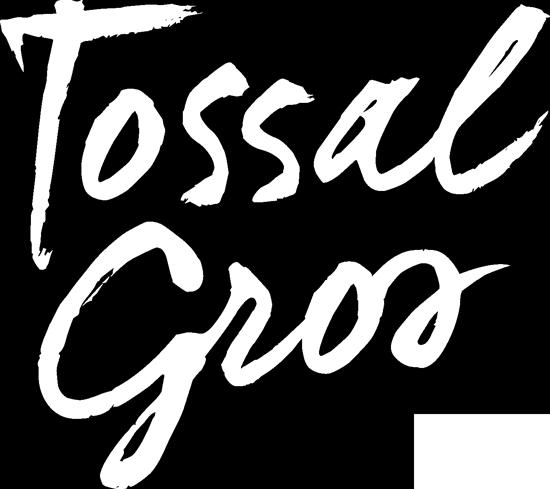 Logo Tossal