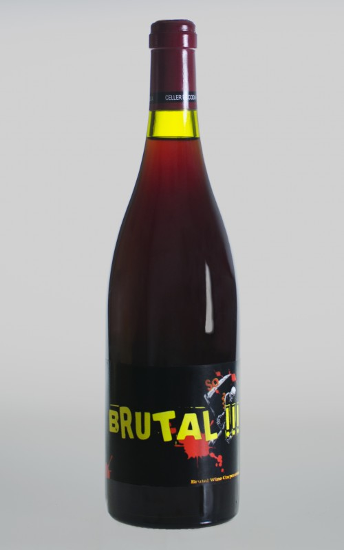 Brutal 2018